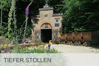 Kellerhaus Oberalfingen - Lage und Umgebung - Tiefer Stollen