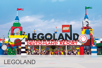 Kellerhaus Oberalfingen - Lage und Umgebung - Legoland