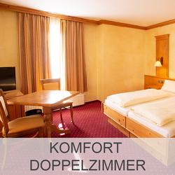 Kellerhaus Oberalfingen - Unsere Zimmer - Komfort Doppelzimmer