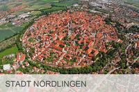 Kellerhaus Oberalfingen - Lage und Umgebung - Stadt Nördlingen