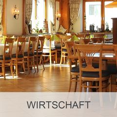 Kellerhaus Oberalfingen - Räumlichkeiten - Wirtschaft